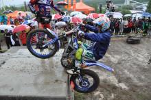 全日本トライアル選手権 IAスーパー Rd.05 7月16日 北海道