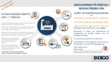 Digitalisering på företag i Region Örebro län