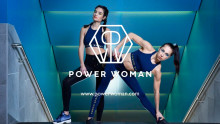 P.O.W. - Power – of – Woman