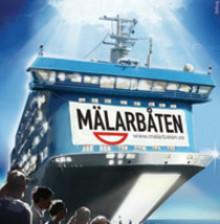 Mälarbåten gör sin femte resa 10-11 oktober
