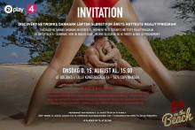 Discovery Networks Danmark inviterer til premiere på 'Ex on the Beach - Danmark'