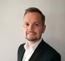 Janne Kämäräinen Ford Motor Company A/S:n toimitusjohtajaksi