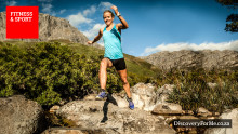 DiscoveryForMe.co.za Healthy Living launches