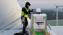 Wissenschaftler wollen Strömungsverhältnisse in Windparks optimieren