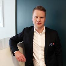 Tobias Thalbäck