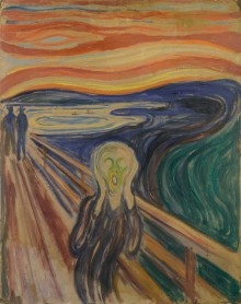 EXIT!  Munchmuseet 1963–2019