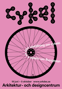 Cykel vann Design S!