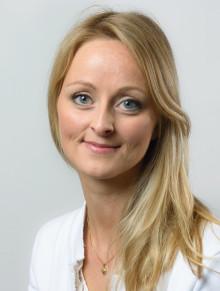 Maria Kivijärvi Heggen
