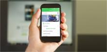 Schneider Electric lanserar förbättrad app för snabb och tillgänglig support