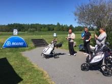 Mapei Open på Arlandastad