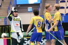 Drömstart när Sveriges U19-herrar vann i VM-premiären