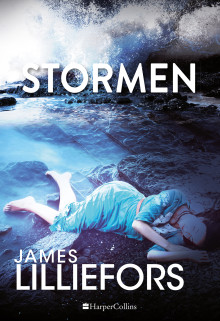 """Udkommer i dag: """"Stormen"""" af James Lilliefors"""