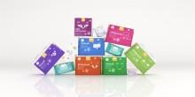 Född: Minstingen - ny i Axfoods varumärkesfamilj