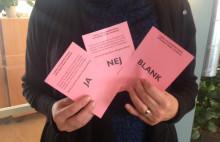 Väsbybor kan följa folkomröstning via kommunens webb