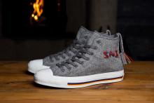 Sneakersnstuff och Converse släpper en sko tillsammans!