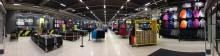 Stadium Outlet öppnar butik i Borlänges Kupolen