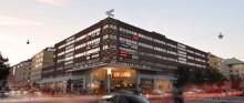 Arcona bygger om i Västermalmsgallerian
