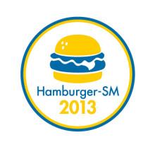 Nu börjar jakten på Sveriges godaste hamburgare