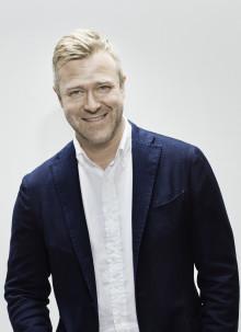 Krook & Tjäder tillsätter vice VD