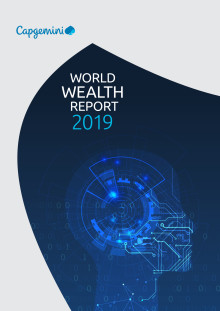 World Wealth Report (WWR) 2019