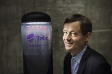 Tingenes internett: smart utebelysning med Narrowband IoT