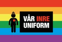 Vår inre uniform – ny utställning på Polismuseet