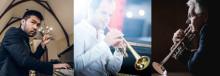 Broströms och Schnelzers nya solokonserter