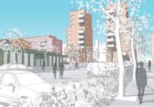 Rinkeby stadsdelsprogram är sjösatt
