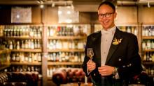 Verdensrekord: Hotel Skansen på Öland har verdens største whisky-sortiment