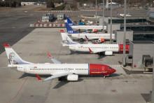 Juni-rekorder og gode halvårstall – positiv utvikling for norsk luftfart