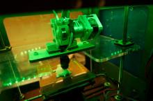 Gentle reminder: 3D Printing by DNV GL and Ivaldi 14 November