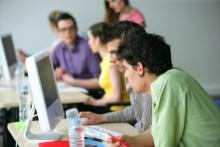 Hogias arbete med skolor uppmärksammas