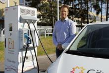 Möt våra partners: Gävle Energi
