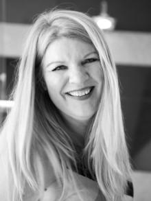 """Maria Appelqvist från Umeå är en av författarna bakom """"Skapa ditt drömliv - Hur självsabotörer blir självhjälpare """""""