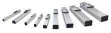 モータレス単軸アクチュエータ「Robonity series」発売について 主要8社のモータに対応&高剛性・高精度・コンパクト