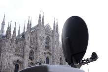 EUTELSAT, UN MILIARDO DI PERSONE DAVANTI ALLA TV DURANTE LA PRIMA ESPOSIZIONE UNIVERSALE IN DIRETTA GLOBALE VIA SATELLITE