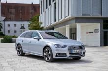 Audi vinder kunder med gode priser