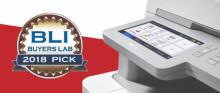 Brother alt-i-én printer er topklasse i markedet