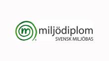 Munktell Science Park i Eskilstuna är miljödiplomerade