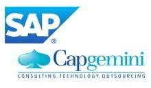 Capgemini er posisjonert som en leder innen Next-Generation SAP®