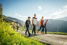 Lion Alpin lanserar sommarresor till Alperna