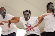 Malmöförmågor briljerar – i humorsfären, på dansgolvet och på musikscenen