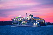 """Die """"Megastar"""" ist das beliebteste Schiff der Ostsee"""