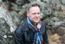 Freddie Roth  - En av författarna i antologin Tips från Coachen