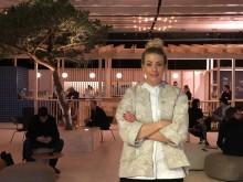 TAK tar plats i Designbaren på Stockholmsmässan