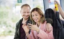 Skånetrafikens nya biljettsystem fyller ett!