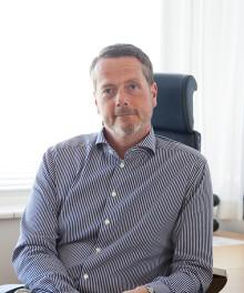 Ny kommundirektör till Skara kommun - Gustaf Olsson