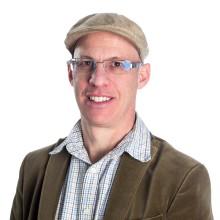 Boyd Cohen till Smarta städer