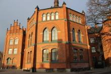 Katedralskolan står som värd för den första Skånska skolutvecklingskonferensen