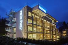 Badezimmerkomfort auf höchstem Niveau – Villeroy & Boch-Sanitärelemente für Suiten im Hotel Seegarten in Sundern